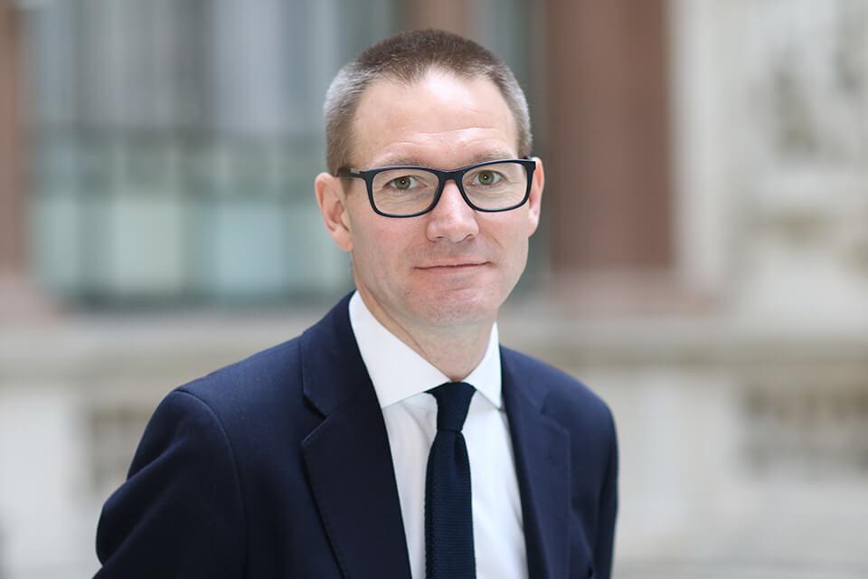 שגריר בריטניה בישראל ניל וויגאן משרד החוץ הבריטי