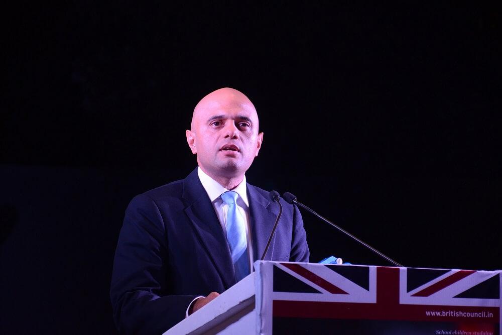 סאג'יד ג'אוויד, אנטישמיות בבריטניה, חרם על ישראל, בידיאס, בי-די-אס, BDS, אנטישמיות בלונדון, גזענות בבריטניה, אנטי-ישראלים בלונדון