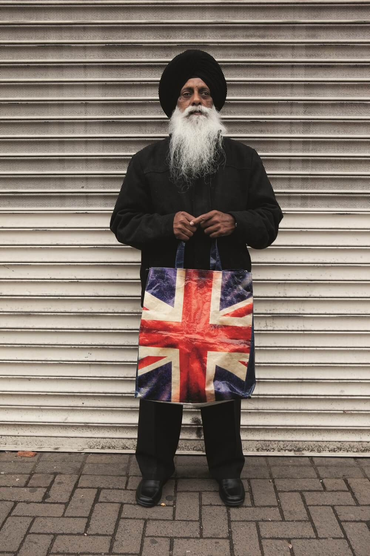 """אמנות בלונדון, מרטין פאר תערוכה """"רק אנושי"""", נשיונל פורטרט גלרי"""