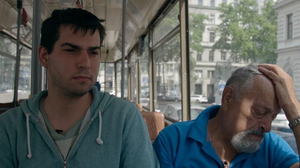 """הסרט """"בחזרה אל ארץ האבות"""", מה לעשות בלונדון בחודש מרץ, אירוע לישראלים בלונדון"""