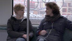 """גיל וקאת, הסרט """"בחזרה אל ארץ האבות"""", מה לעשות בלונדון בחודש מרץ"""
