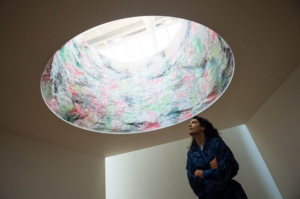 מה לעשות בלונדון בחודש מרץ - תערוכה בגלריית ווייטצ'אפל
