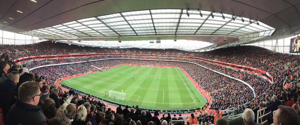 כרטיסים משחקי כדורגל בלונדון אצטדיון האמירויות של ארסנל