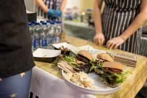יריד האוכל הטבעוני בארמון אלכסנדרה, אלי פאלי, מה לעשות בלונדון במרץ