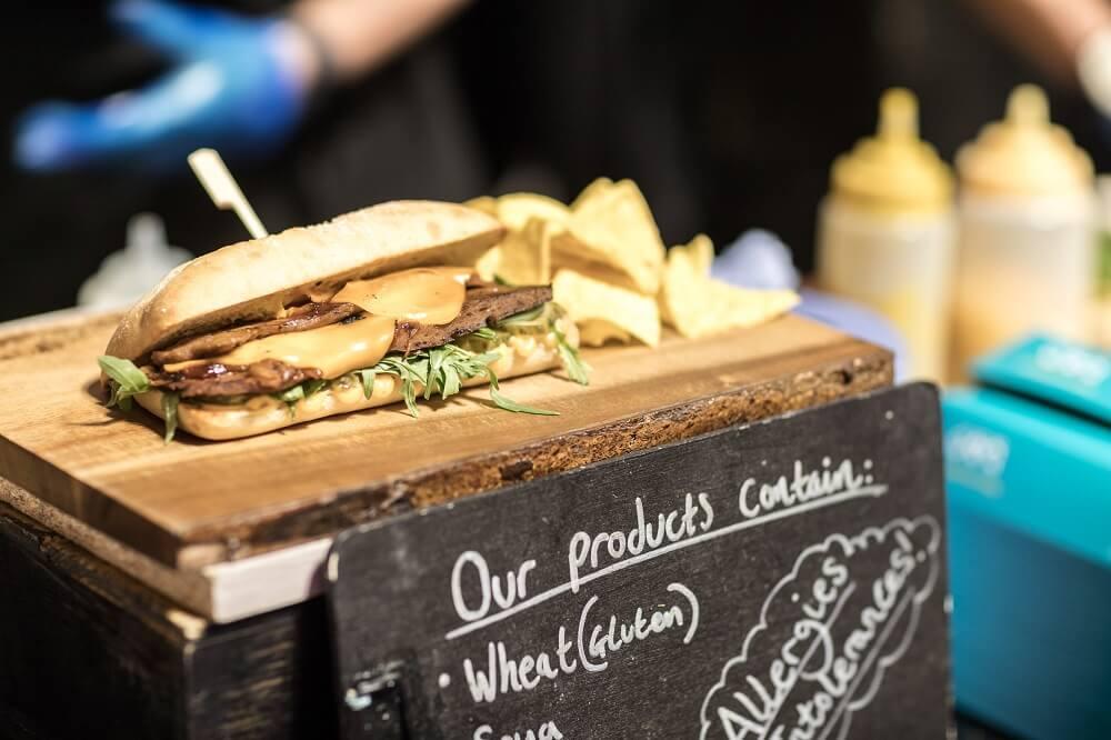יריד האוכל הטבעוני בארמון אלכסנדרה, אלי פאלי, מה לעשות בחודש מרץ 2019 בלונדון