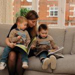 ספרים ילדיי, ספרים! הכירו את ספריית פיג'מה בבריטניה