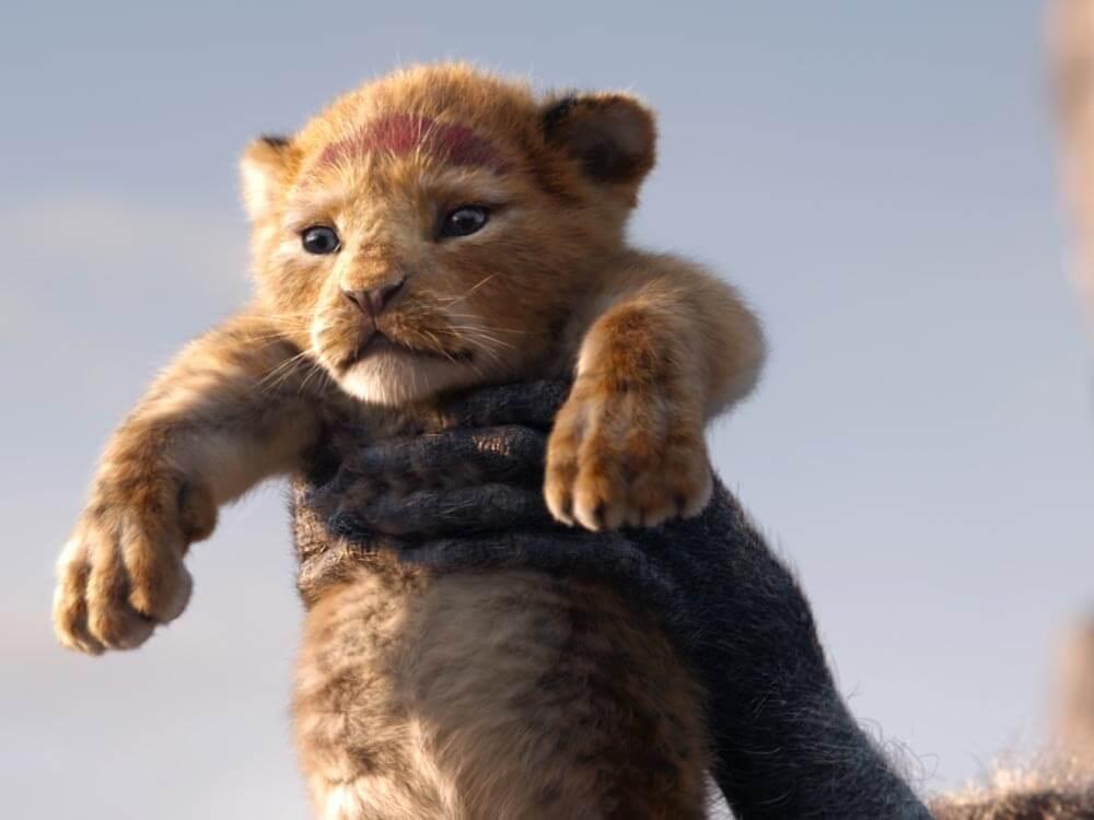 מלך האריות בלונדון