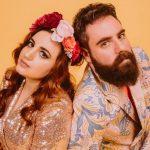 חלום מוזיקלי: הכירו את הזוג הישראלי Dreampark