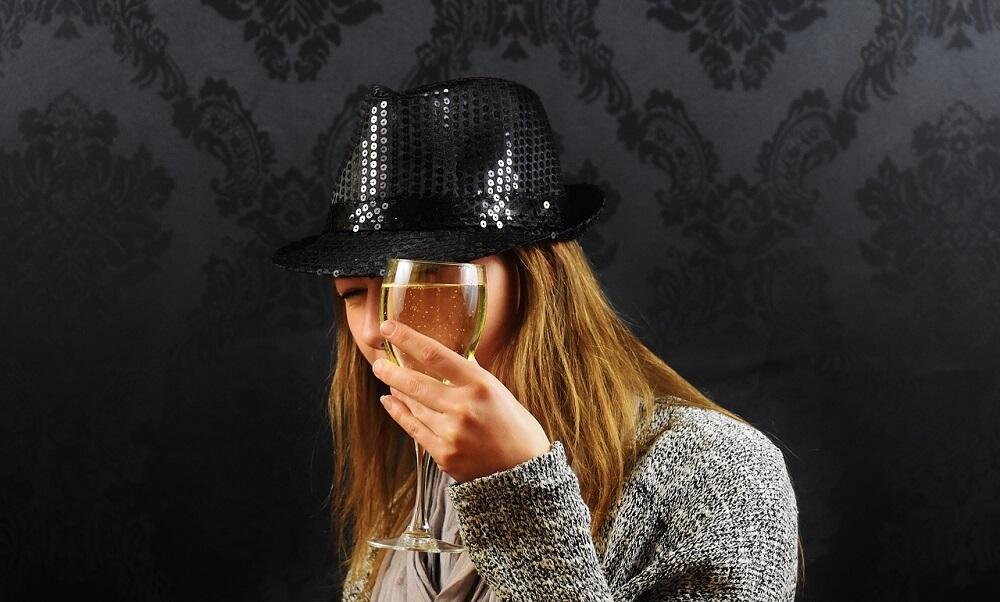 יין בלונדון