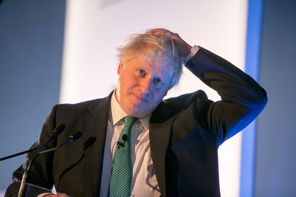 קורונה בבריטניה, אנגליה, לונדון - עדכון של בוריס ג'ונסון ראש הממשלה