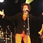 מוזיקאים ישראלים ועוד: סקירת פסטיבל וומאד באנגליה
