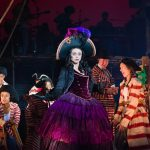 תיאטרון חדש נפתח בלונדון עם הפקה מטורפת של פיטר פן