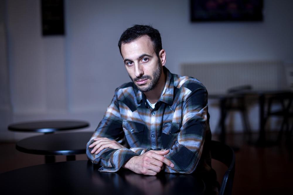 חופש שכטר, גרנד פינאלה, פסטיבל לונדון בתל אביב