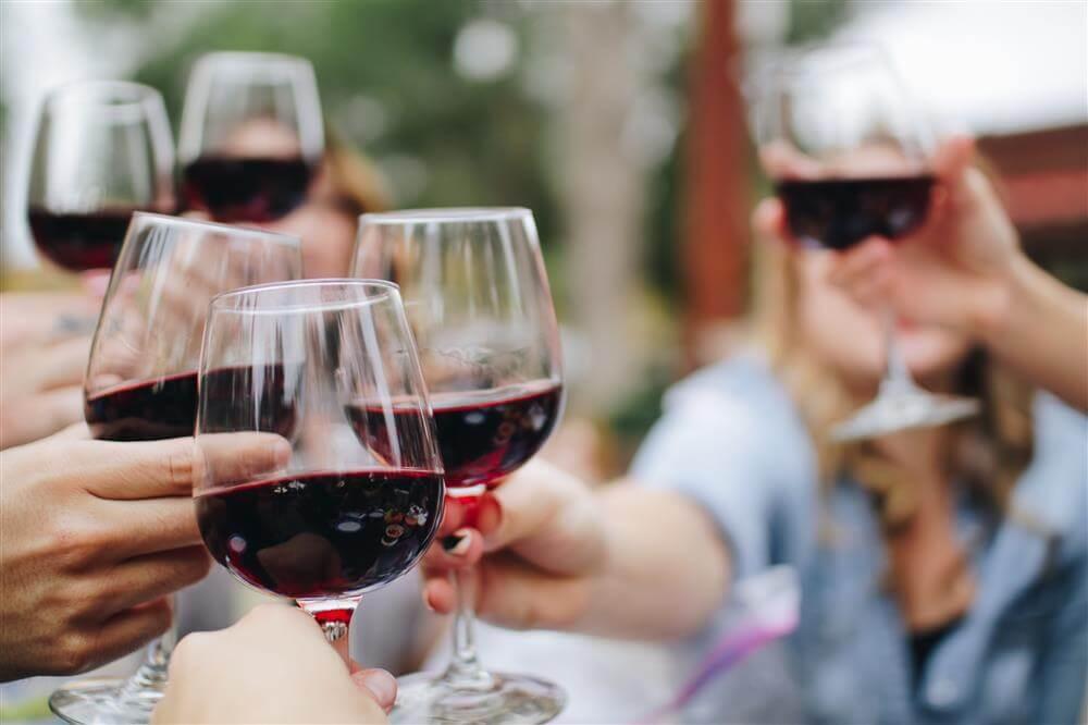 יינות בלונדון לראש השנה