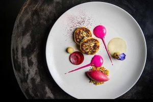 מסעדות בלונדון ובריטניה - עם כוכבי מישלן