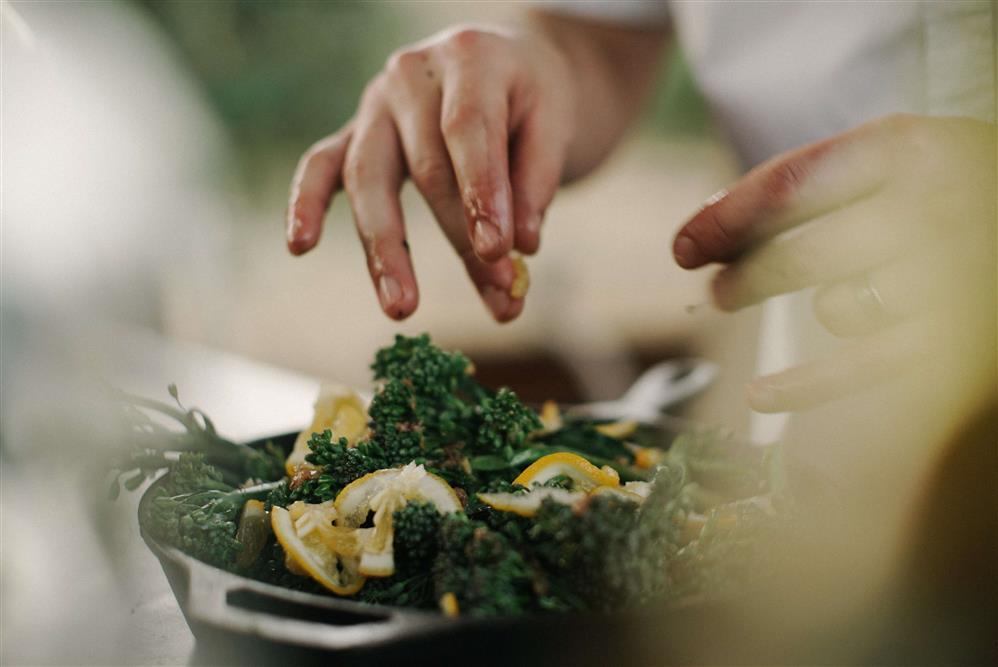 דרוש טבח בלונדון - או טבחית