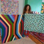 חברת Habitat תתכנן מוצר לפי ציוריה של אמנית ישראלית