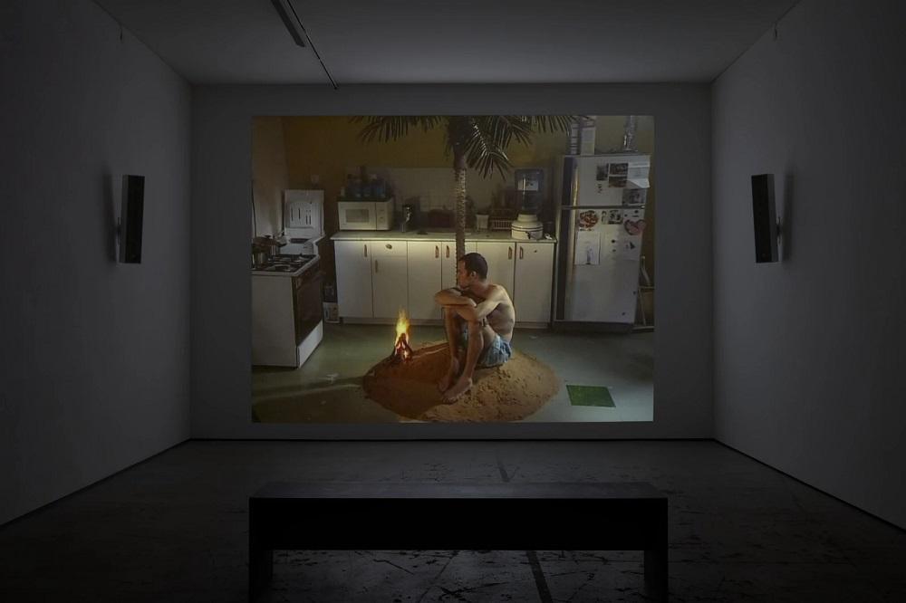 תערוכה בלונדון של גיא בן-נר בגלריית סאדי קולס - נובמבר דצמבר 2019
