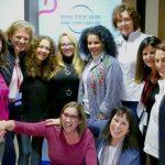 """בסימן יזמות קהילתית ועסקית: כנס """"מנהיגות ישראלית בתפוצות"""""""