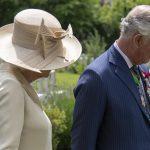 הנסיך צ'ארלס יגיע לביקור רשמי בישראל