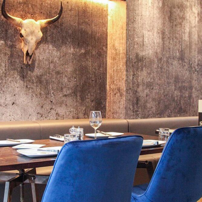 מסעדות בלונדון