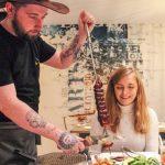 גן עדן לחובבי בשר: מסעדה חדשה בלונדון