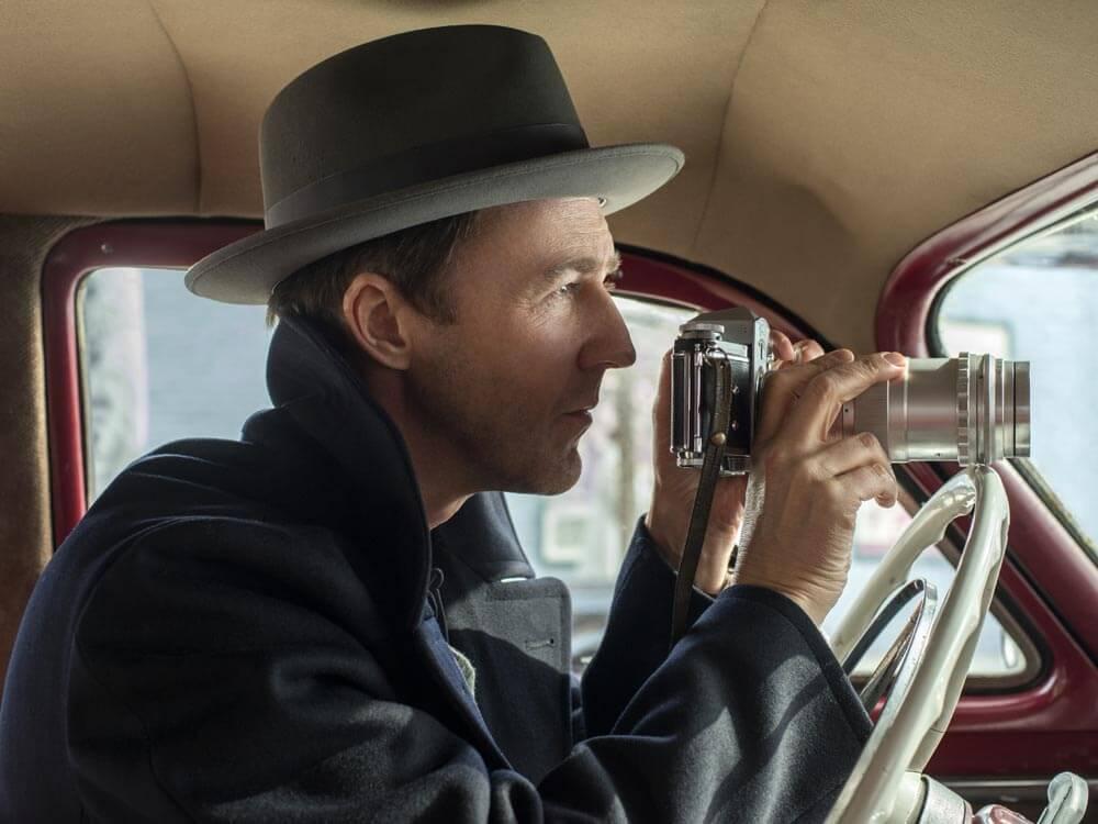 מה לעשות בלונדון בדצמבר: סרטי קולנוע