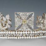 תערוכה מומלצת על ג'ורג' הרביעי בארמון בקינגהאם