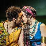 לא לפסוח: המחזמר ״נסיך מצרים״ הגיע לווסט-אנד!