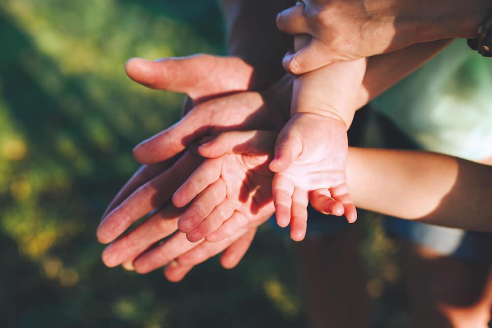 הורות בבריטניה, אימון הורים באנגליה, בידוד משפחה בתקופת הקורונה