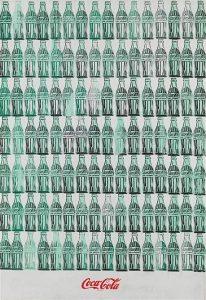 תערוכה שווה בלונדון - אמנות פופ, אנדי וורהול