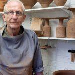 לעצב ציונות: הקשר הלונדוני לתעשיית הקרמיקה בישראל