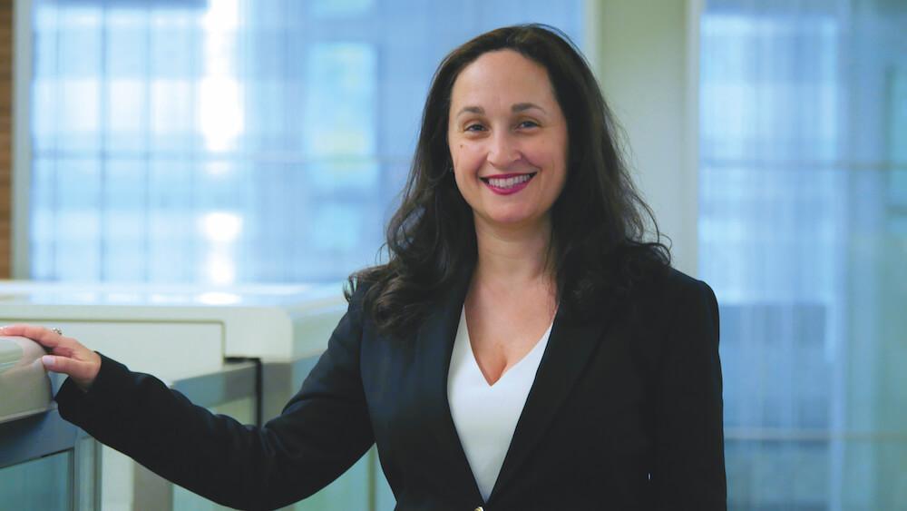 עורכת דין לענייני גירושין ומשפחה בלונדון, אנגליה ובריטניה - שלומית גלזר־ג׳ונס