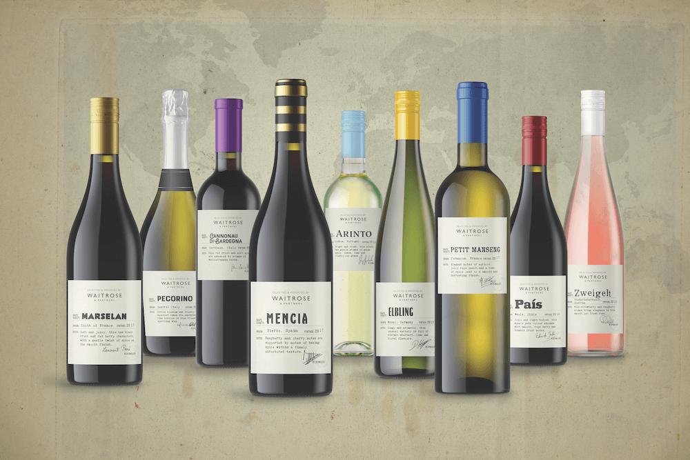 יינות בבריטניה