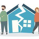 גירושים בזמן קורונה: מה עושים עם הבית?