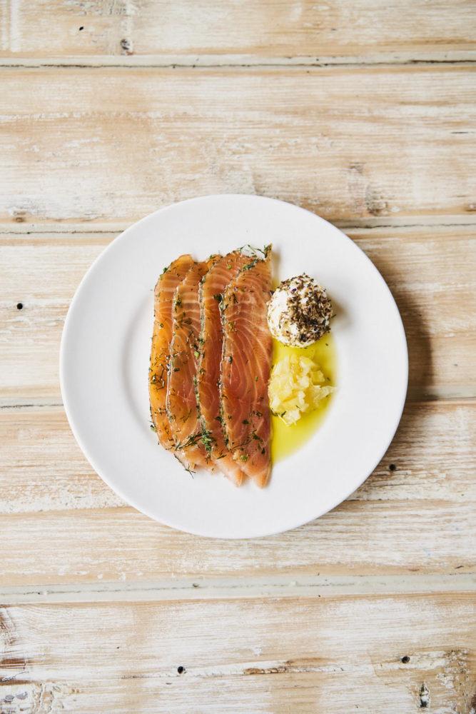 איפה לאכול בלונדון - מסעדה מומלצת של עודד אורן
