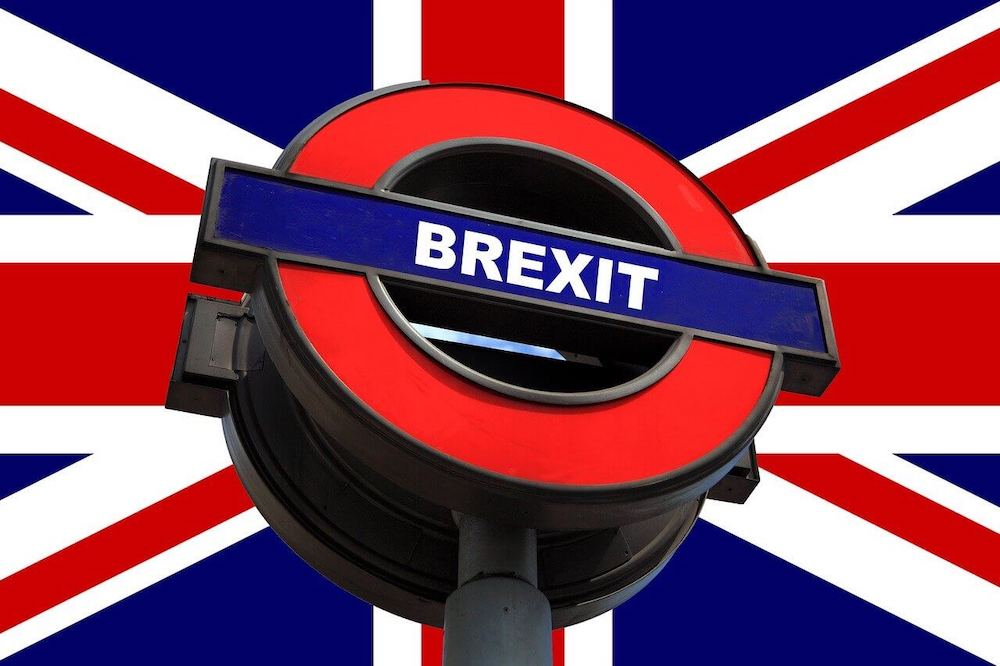 ברקסיט, יציאה של בריטניה מהאיחוד האירופי