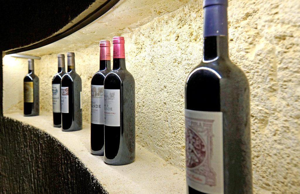יינות בלונדון - מה, איפה לשתות באנגליה