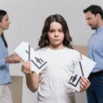 בין הפטיש לסדן: על ילדים וחלוקת רכוש