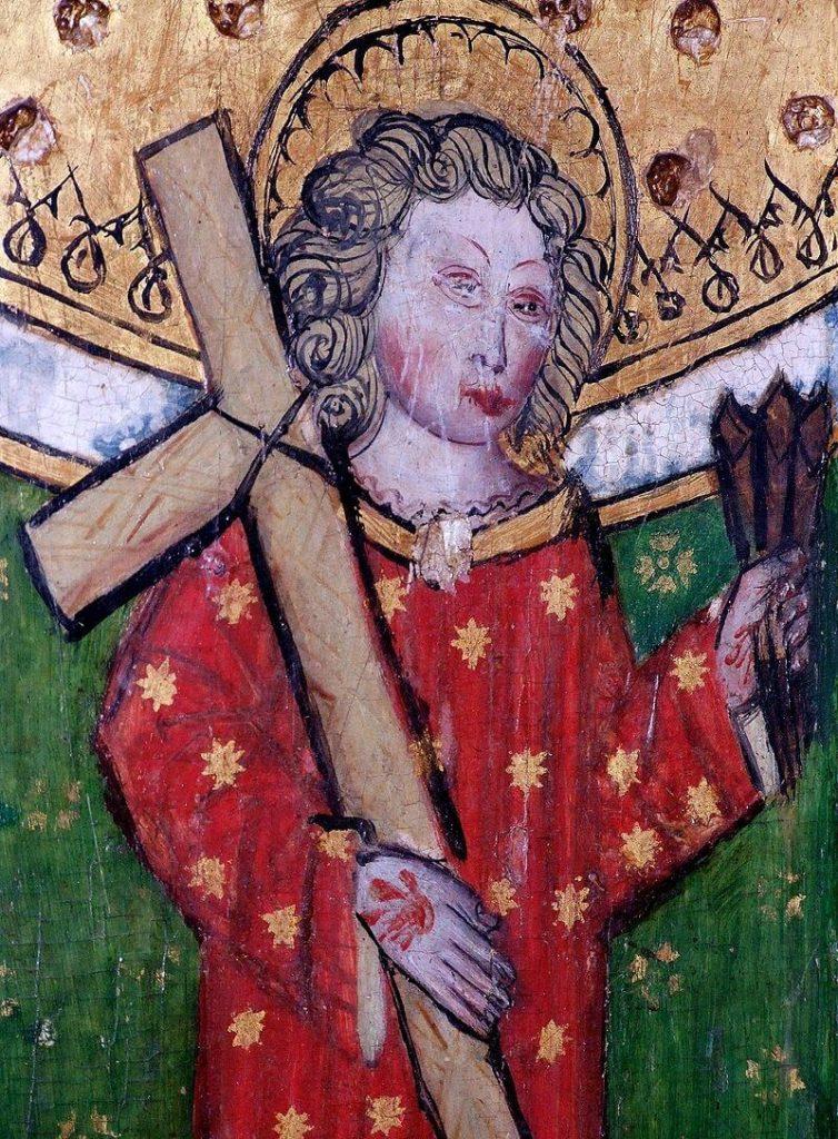 עלילת דם נגד יהודים בחג פסח החלה באנגליה בימי הביניים - הילד וויליאם מנוריץ'