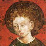 הפסיון של וויליאם הקדוש