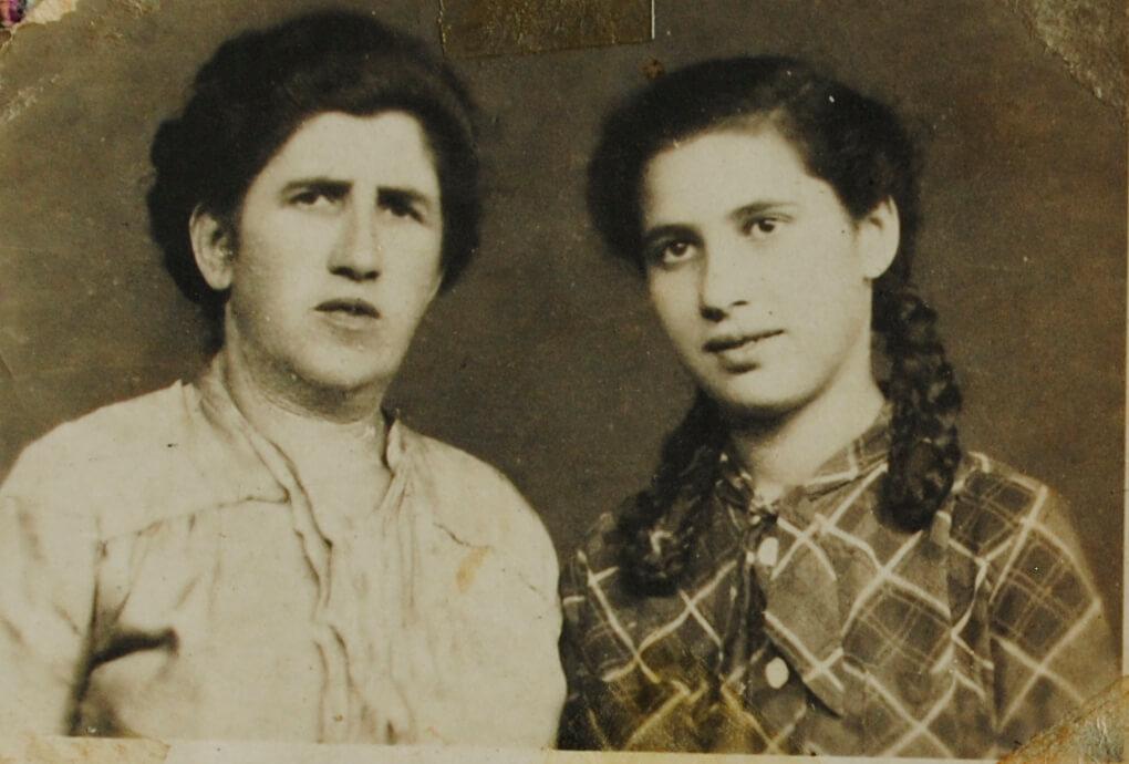 יום השואה בלונדון - ספר שכתבה אביטל ברוך על שואת יהודי רומניה