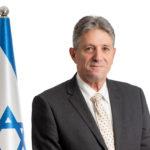 השנה הלא פשוטה של קונסול ישראל בבריטניה