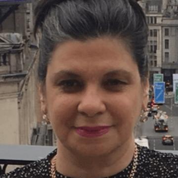 מלי סמית, עורכת דין לענייני עבודה - לונדון, אנגליה, בריטניה