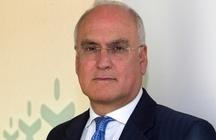 בתי ספר יהודיים בלונדון - סר מייקל וילשו, המנהל הזמני של בית הספר JFS