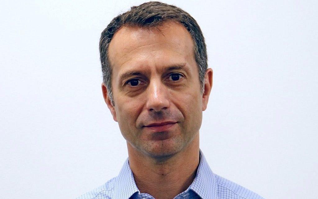אנטישמיות בלונדון, אנגליה, בריטניה - דייב ריץ', מנהל המדיניות של CST