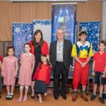 JNF UK: מחייה את השפה העברית על הבמה