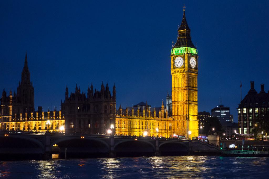 מה לעשות בלונדון בחודשים אוגוסט ספטמבר 2021