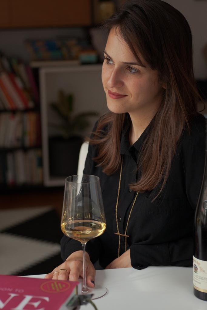 יין בלונדון, בריטניה - טל טאובר